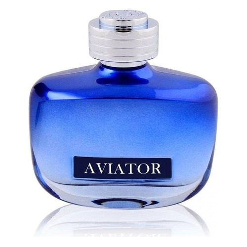 Aviator Code Paris Bleu  Masculino EDT 100ml
