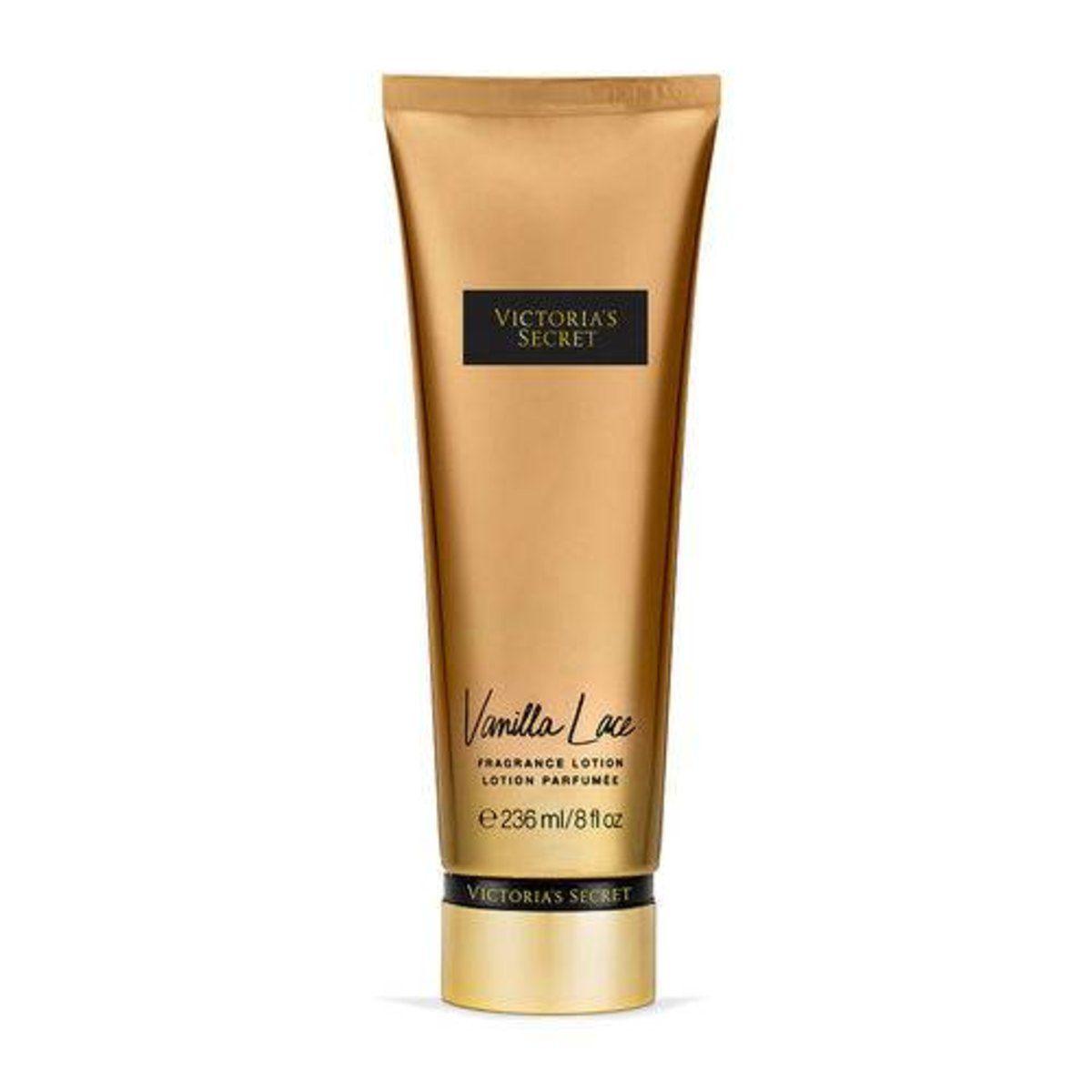 Victorias Secret Vanilla Lace Loção Hidratante 236ML
