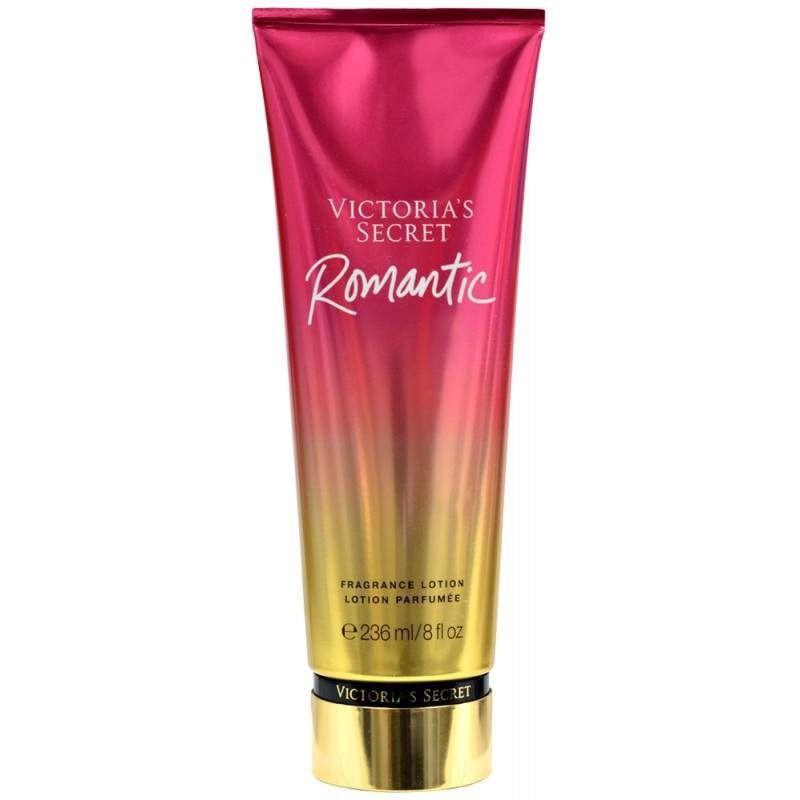 Victorias Secret  Romantic  Loção Hidratante 236ML
