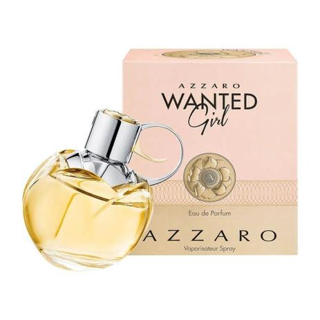 Wanted Girl Azzaro Eau de Parfum 30 ml