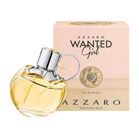 Wanted Girl Azzaro Eau de Parfum 50 ml