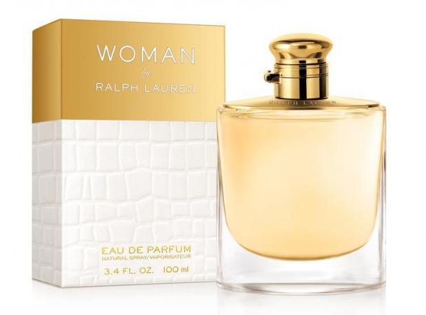 Woman Ralph Lauren Feminino Eau de Parfum