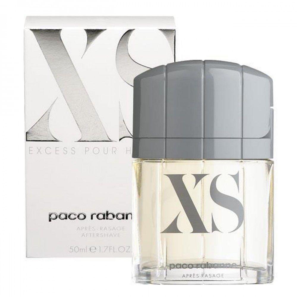 XS Pour Homme Paco Rabanne Masculino Eau de Toilette 30ml