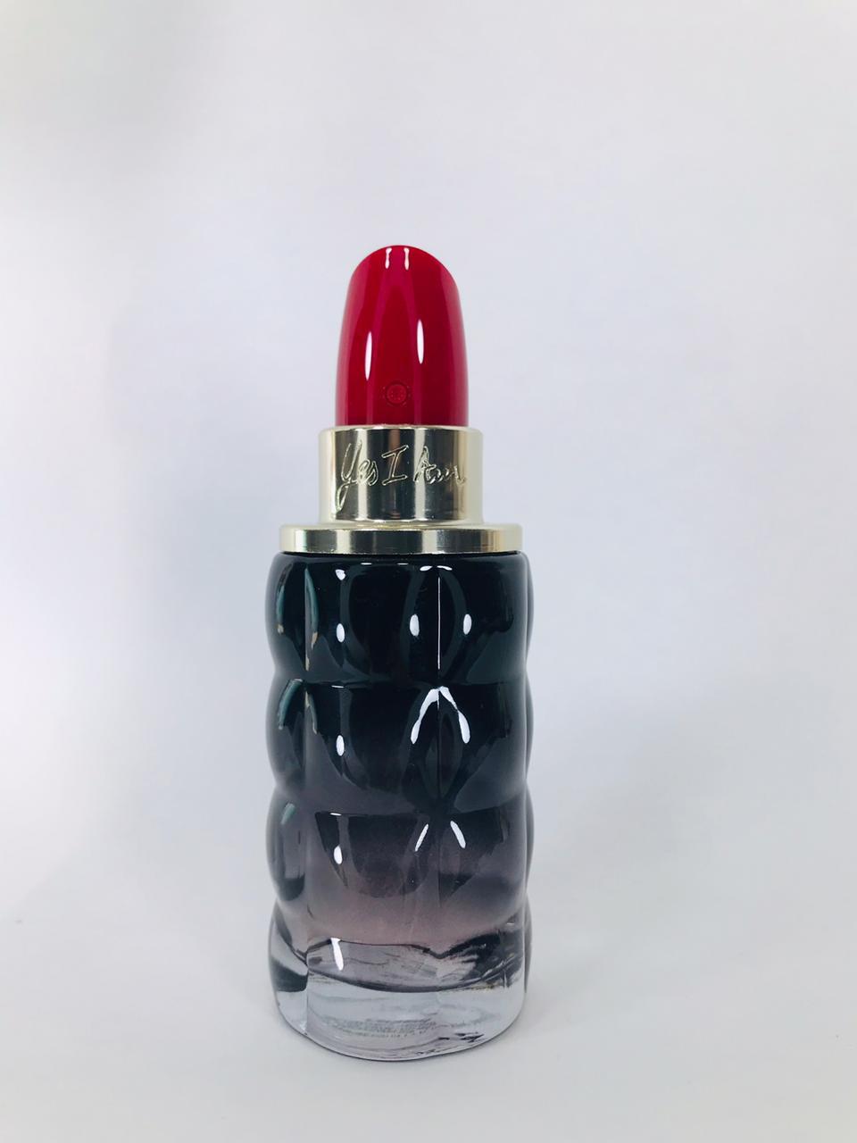Yes I Am Cacharel Feminino Eau de Parfum 50ml - TESTER