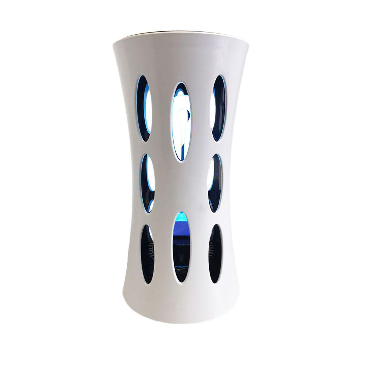 Armadilha Luminosa Adesiva Línea 127V + 04 placas adesivas