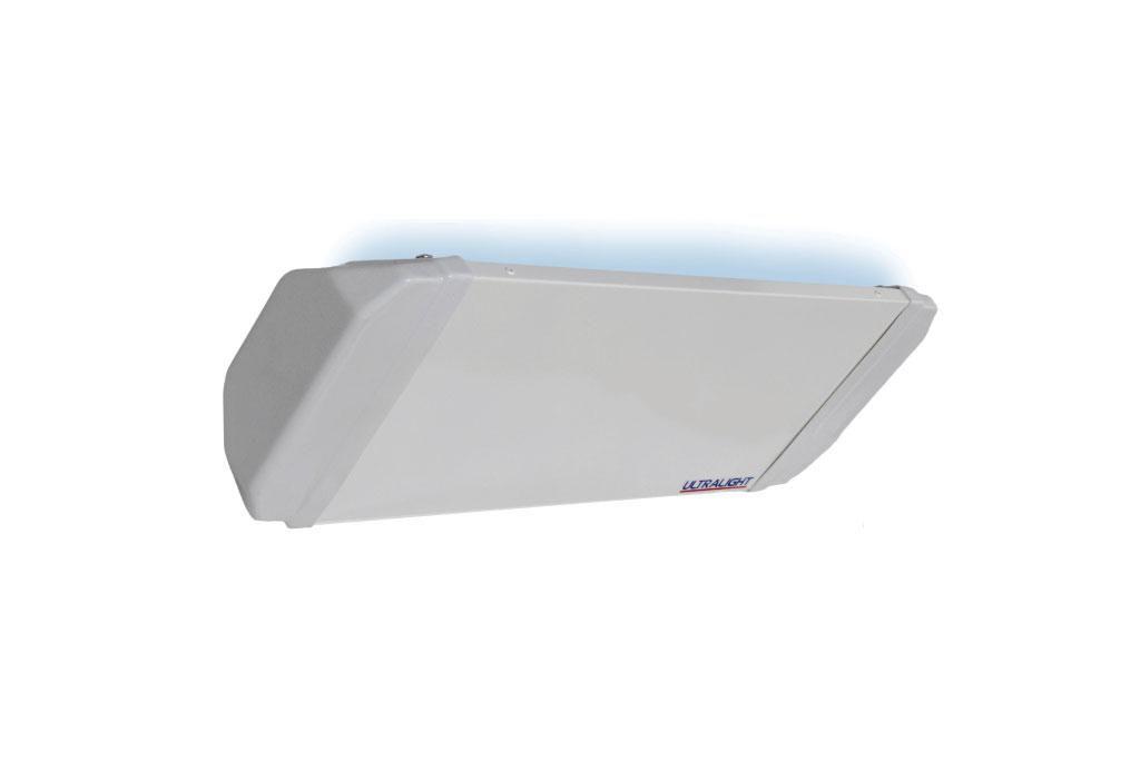 Armadilha Luminosa Mata Mosca Arandela FLEX-45