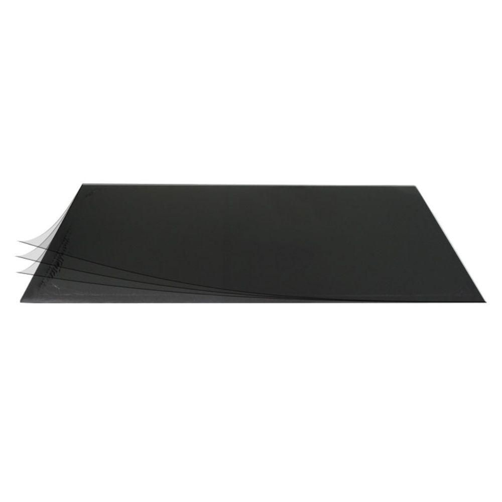Placa Adesiva com 03 Camadas adesivas 450 x 220mm (10 unidades com 03 = 30 unidades)
