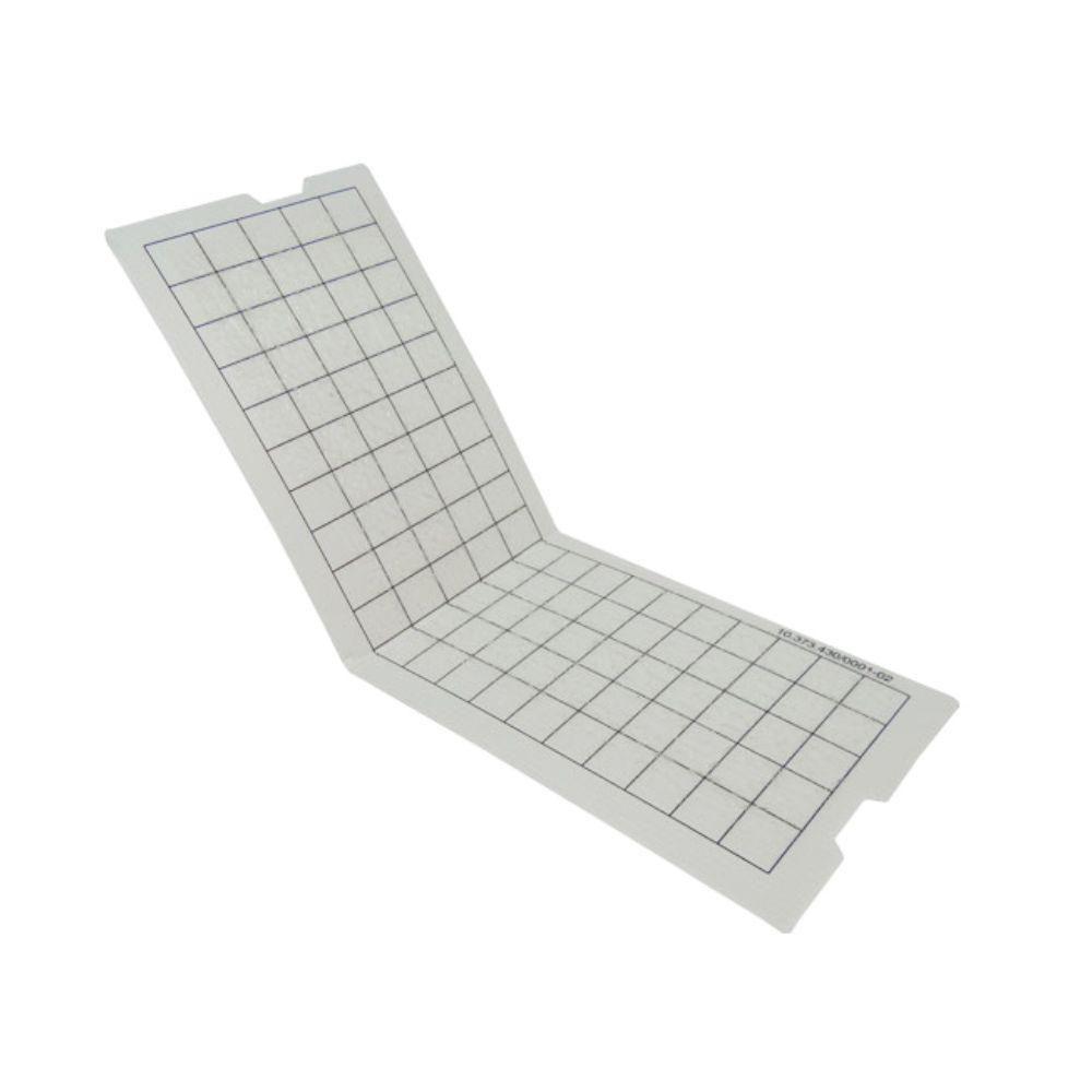 Placa Adesiva - Refil 400 x 135mm (Pacote com 30 unidades)