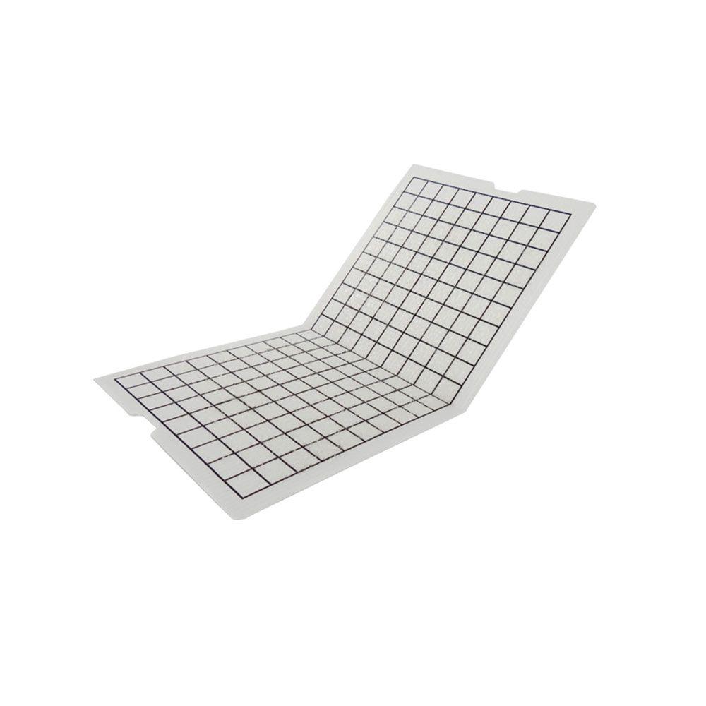 Placa Adesiva - Refil 450 x 220mm (Pacote com 10 unidades)