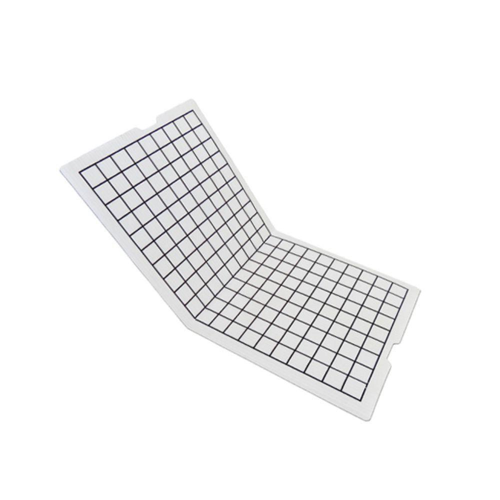 Placa Adesiva - Refil 450 x 220mm (Pacote com 60 unidades)
