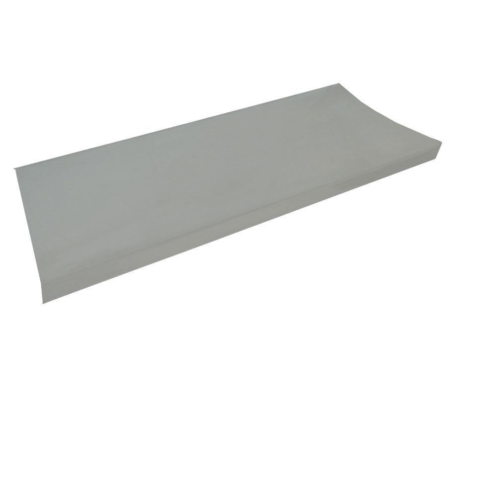 Protetor de Lâmpadas - Modelo Lateral Grande