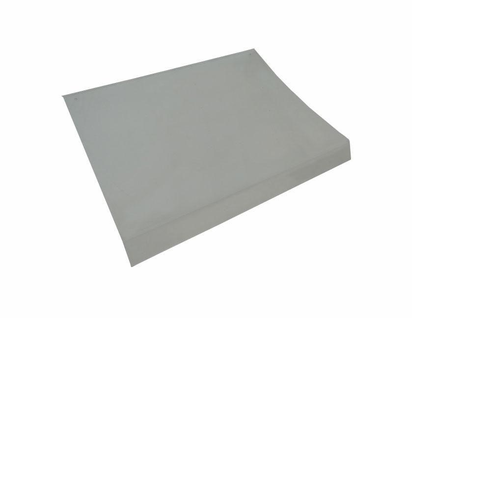 Protetor de Lâmpadas - Modelo Lateral Médio