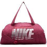 Bolsa Nike Gym Club Rosa