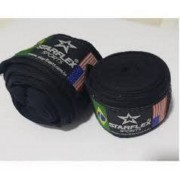 Bandagem Starflex 50mm 3m Preta