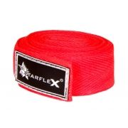 Bandagem Starflex 25mm Vermelha