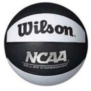 Bola Basquete Wilson NCAA Killer Crossover