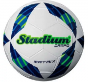 Bola Campo Stadium Matrix