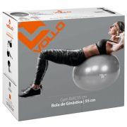 Bola De Ginástica Gym Ball 55 cm - Vollo