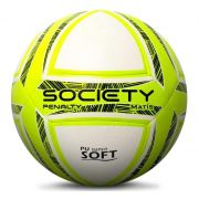 Bola Futebol Society Penalty Matís DT X
