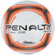 Bola Penalty Futsal Matís 200 Ultra Fusion Sub-13