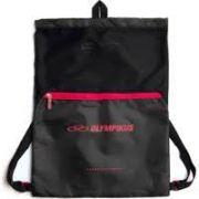 Bolsa Olympikus Gym Sac Essential - Preto/Pink