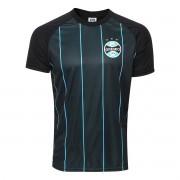 Camisa Grêmio Retro Masculina - Preto