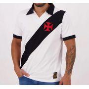 Camiseta Vasco Paris Polo Masculina - Adulto