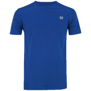 Camiseta Wilson Core Masculino - Azul