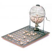 Jogo de Bingo Médio Treis Reis