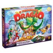 Jogo O Tesouro Do Dragão - Grow