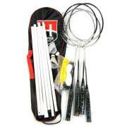 Kit Badminton Hyper Sports - Completo