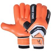 Luva De Goleiro Three Stars Sigma - Adulto