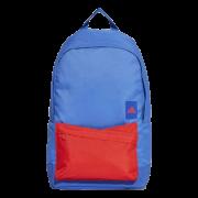 Mochila Adidas Classic BP - Azul/Vermelho