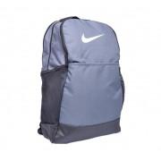 Mochila Nike Brasilia 24L - Cinza