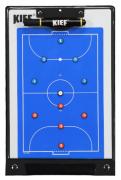 Prancheta Tática Magnética Kief Futsal Com Caneta