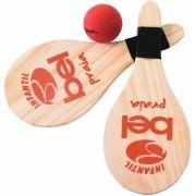 Raquete de Frescobol Bel Sports -  Infantil