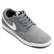 Tênis Nike SB Focus Masculino - Cinza - Tamanho 38