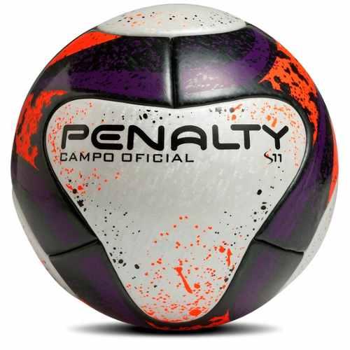 Bola Campo Penalty Oficial S11 R1 Fpf Vii 5414561170