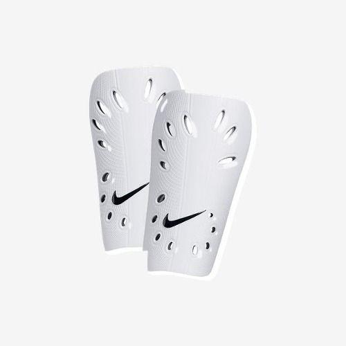 Caneleira Nike J Guard Branca Tamanho G
