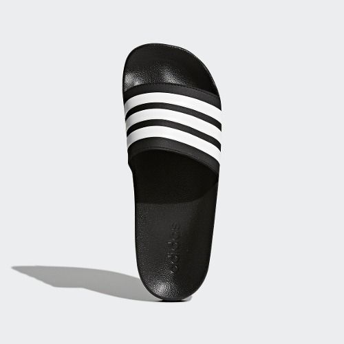 Chinelo adidas Adilette Shower Aq1701 Preto/branco