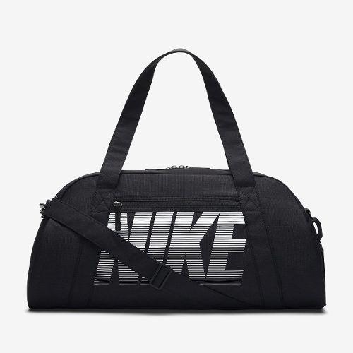 Bolsa Nike Gym Club Preto