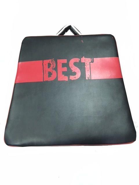 Aparador Multifuncional Best Defense Preto/Vermelho
