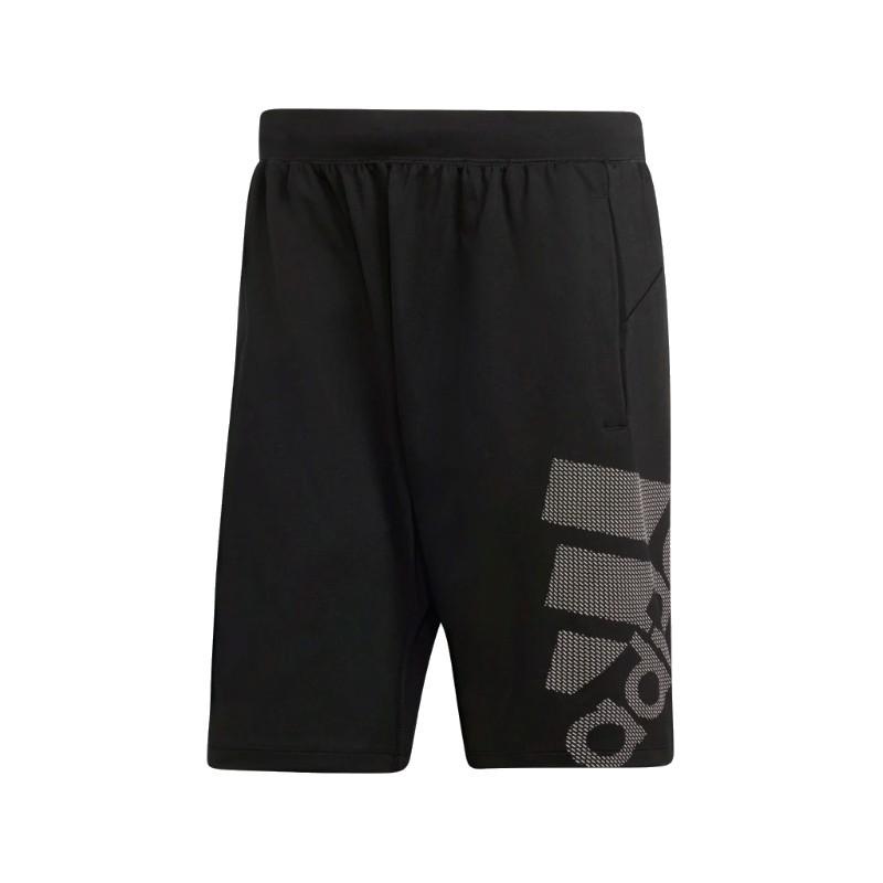 Bermuda Adidas 4k Sport Gf Masculina - Preta