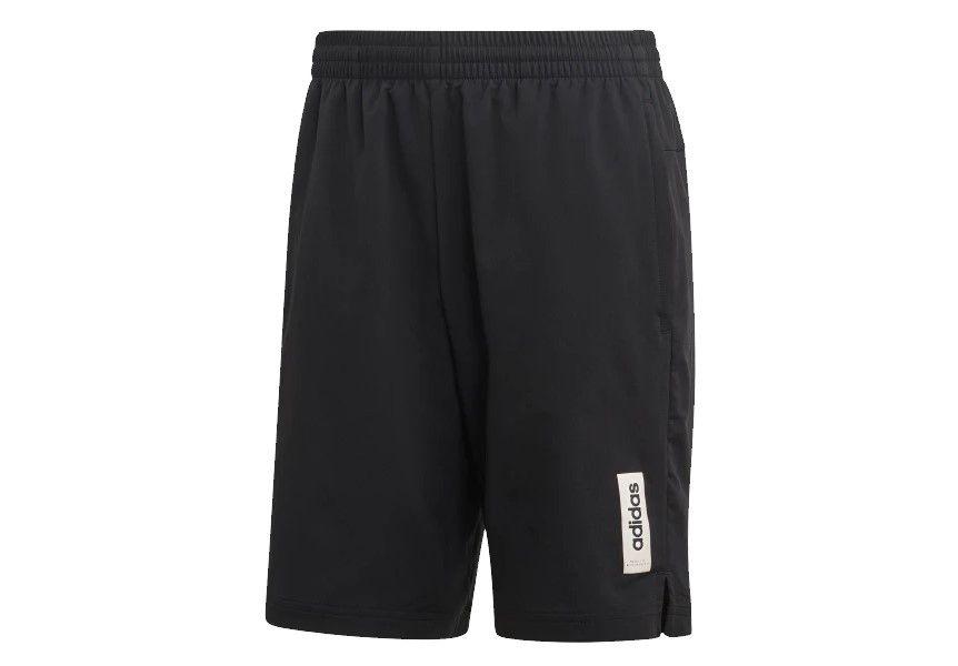 Bermuda Adidas Brilliant Basics Masculina - Preta