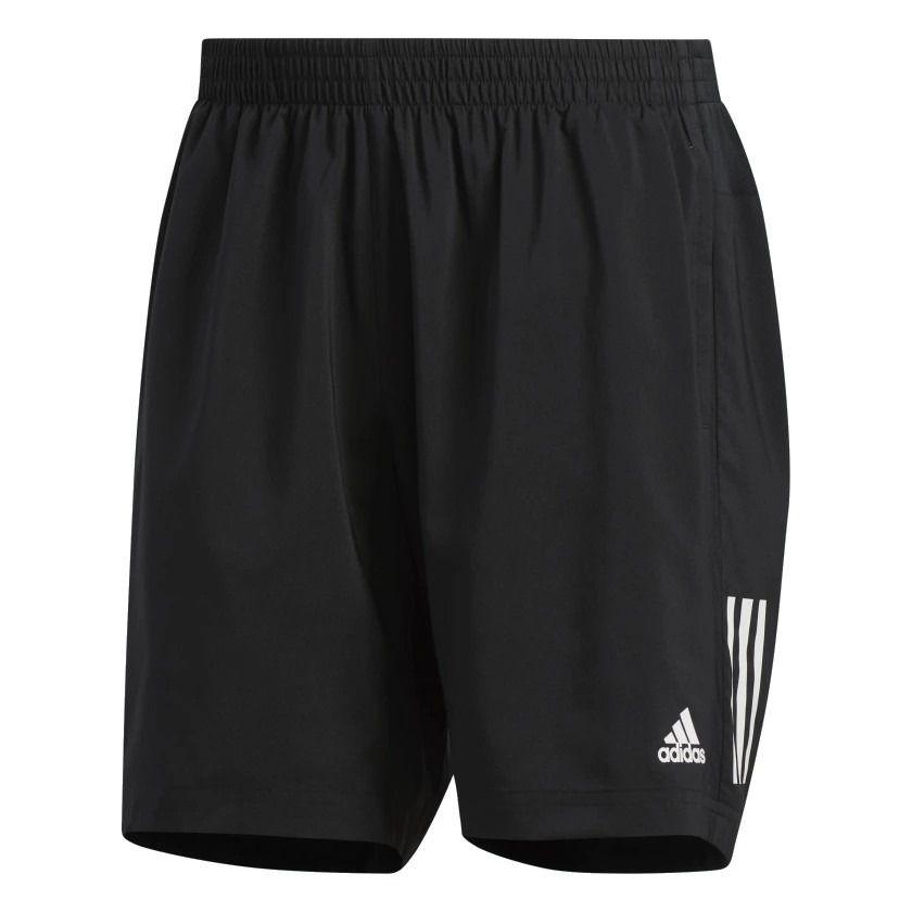 Bermuda Adidas Response Masculina - Preta