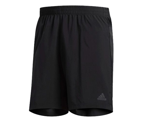 Bermuda Adidas Run It  Masculino - Preto