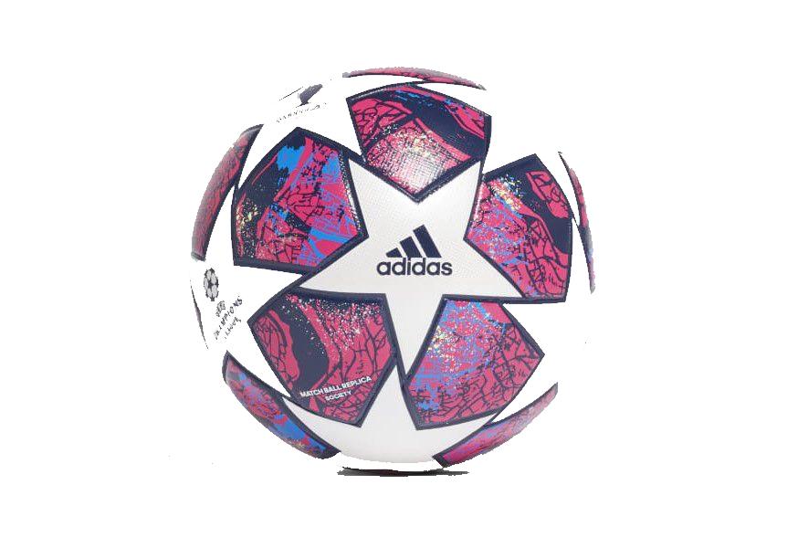 Bola Adidas Society UEFA Champions League Istanbul 20