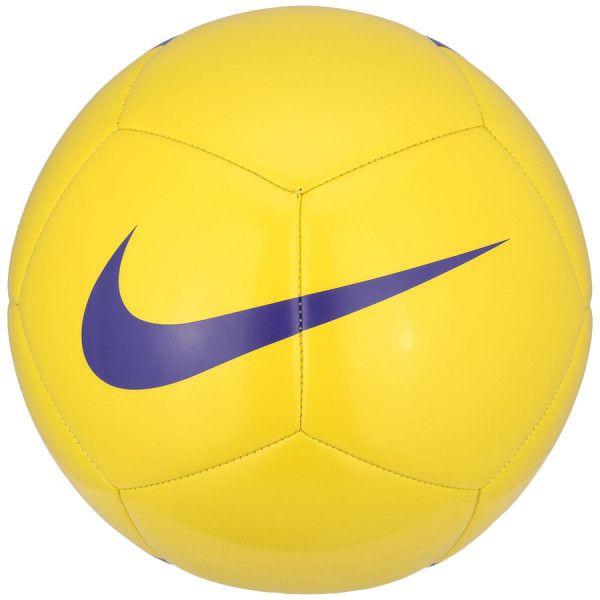 Bola Campo Nike Pitch Team - Amarela