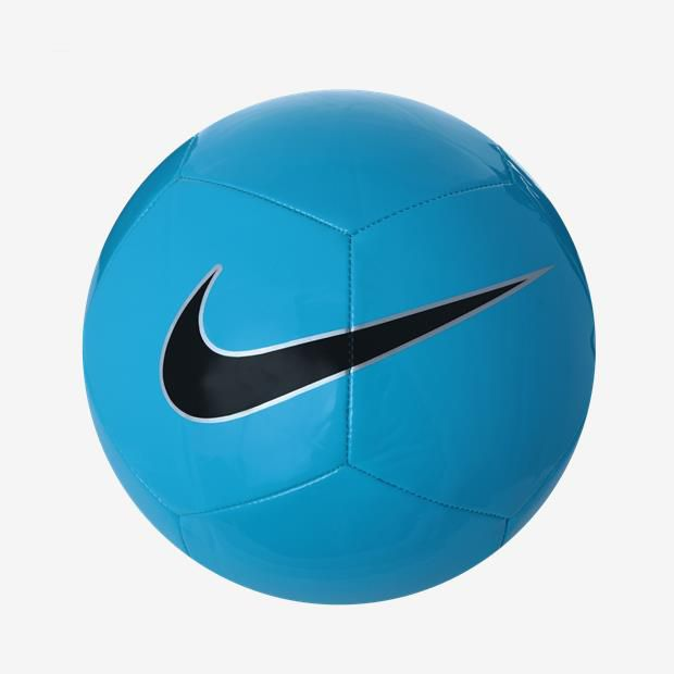 Bola Campo Nike Pitch Training - Azul