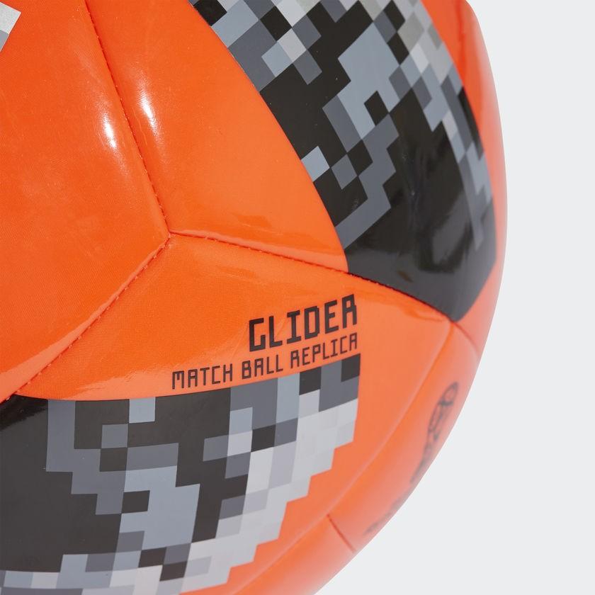 Bola Campo Adidas Copa Telstar 18 Top Glider